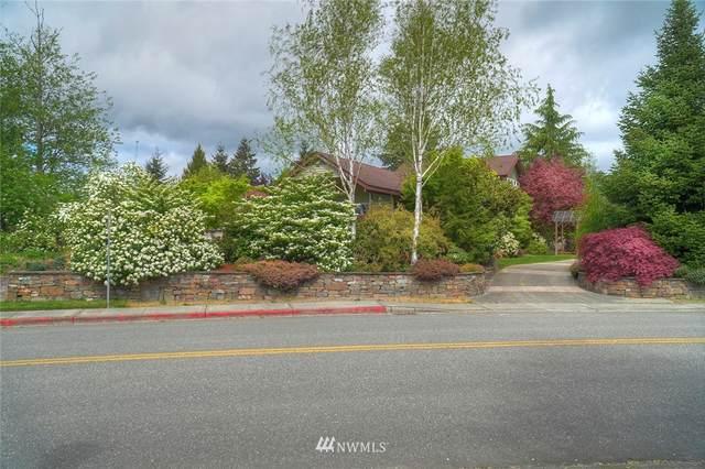 1511 NE Watland Street, Poulsbo, WA 98370 (#1767548) :: Mike & Sandi Nelson Real Estate