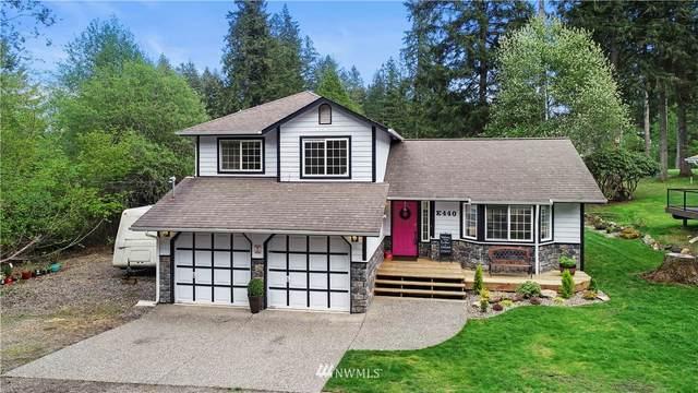 440 E Saint Andrews Drive, Shelton, WA 98584 (MLS #1767553) :: Community Real Estate Group