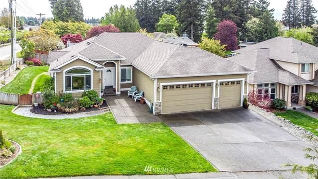 2271 Gary Court N, Milton, WA 98354 (#1767555) :: Better Properties Lacey