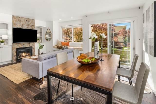 3653 Dayton Avenue N A, Seattle, WA 98103 (#1767561) :: M4 Real Estate Group