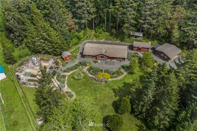 2368 Bailer Hill Road, Friday Harbor, WA 98250 (#1767562) :: M4 Real Estate Group