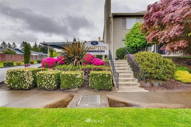 1111 S Villard Street C-15, Tacoma, WA 98465 (#1767568) :: Keller Williams Western Realty