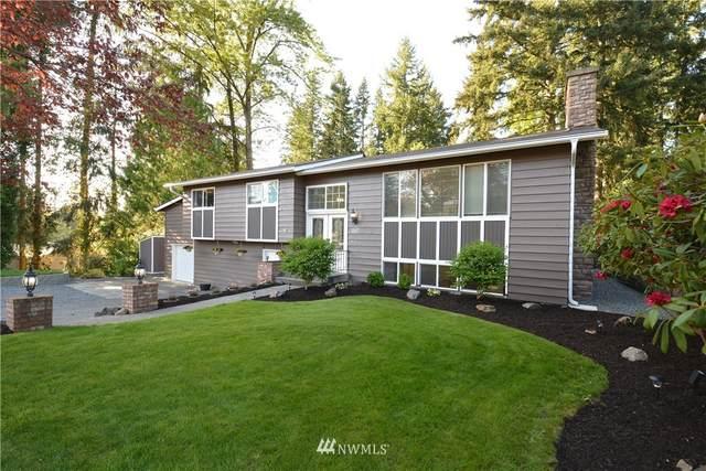 2807 86th Street SE, Everett, WA 98208 (#1767569) :: Icon Real Estate Group