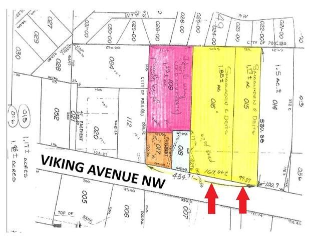 20853 Viking Avenue NW, Poulsbo, WA 98370 (#1767586) :: The Royston Team