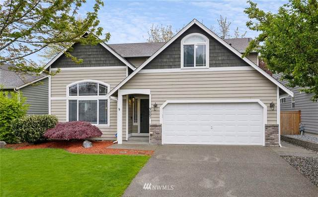 9007 188th Street E, Puyallup, WA 98375 (#1767597) :: Ben Kinney Real Estate Team