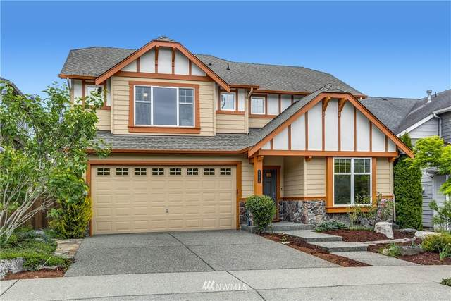 1772 12th Avenue NE, Issaquah, WA 98029 (MLS #1767607) :: Community Real Estate Group