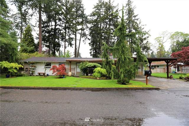 8509 Mount Tacoma Drive SW, Lakewood, WA 98498 (#1767608) :: Northern Key Team