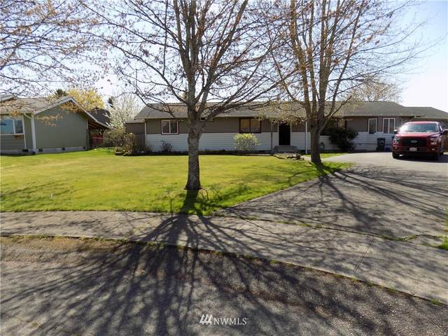 505 Rosewood Court S, Buckley, WA 98321 (#1767611) :: Provost Team | Coldwell Banker Walla Walla