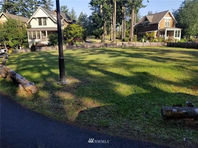 31 Cobblestone Road, Friday Harbor, WA 98250 (#1767614) :: Icon Real Estate Group