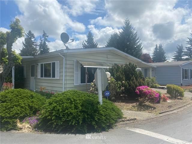 201 Union Avenue SE #1, Renton, WA 98059 (#1767619) :: Northwest Home Team Realty, LLC