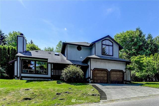 5231 NE 193rd Place, Lake Forest Park, WA 98155 (MLS #1767625) :: Community Real Estate Group