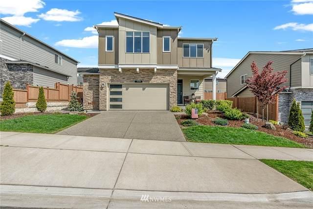 3109 73rd Avenue NE, Marysville, WA 98270 (#1767630) :: Ben Kinney Real Estate Team