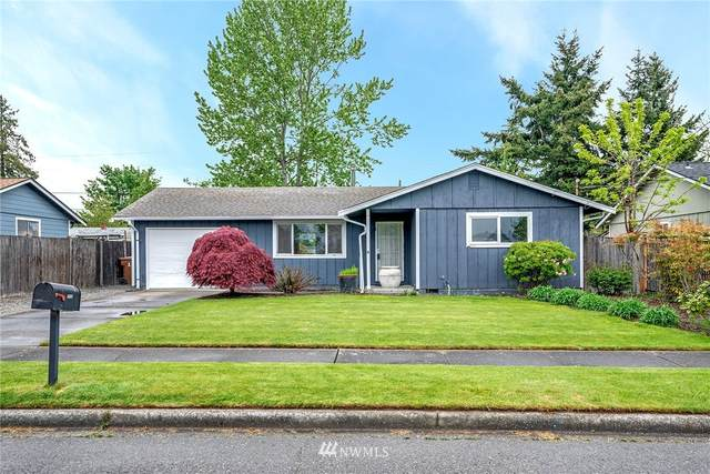 1119 E 65th Street, Tacoma, WA 98404 (#1767645) :: Ben Kinney Real Estate Team