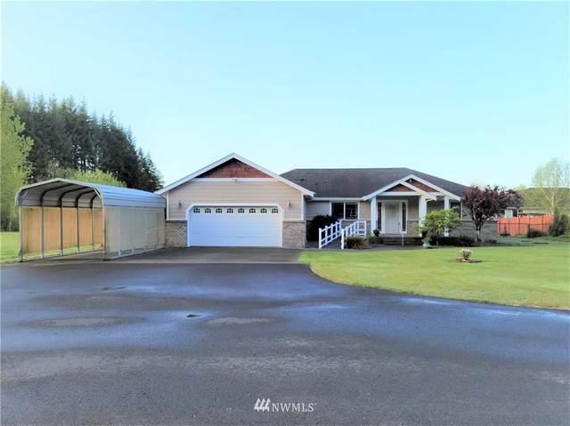 1345 Seely Court, Montesano, WA 98563 (#1767648) :: M4 Real Estate Group