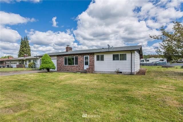 100 Ventura Drive, Kelso, WA 98626 (MLS #1767649) :: Community Real Estate Group