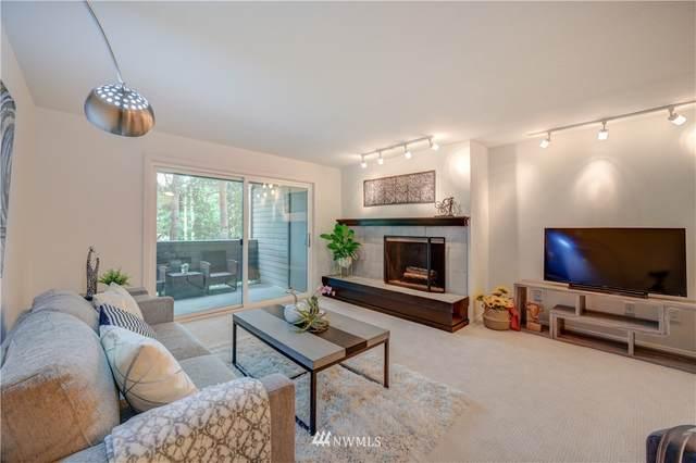 13605 NE 8th Street #203, Bellevue, WA 98005 (#1767651) :: McAuley Homes