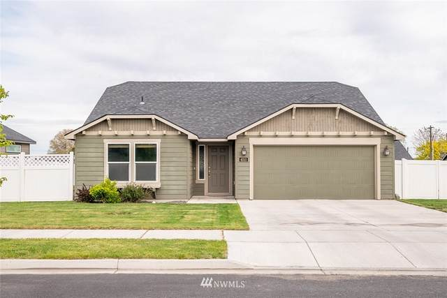 4511 W Wesley Place, Moses Lake, WA 98837 (#1767657) :: Northwest Home Team Realty, LLC