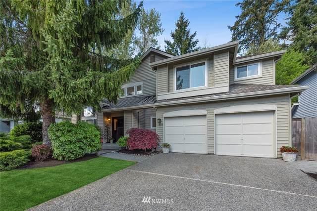 3659 248th Avenue SE, Sammamish, WA 98029 (#1767661) :: Ben Kinney Real Estate Team