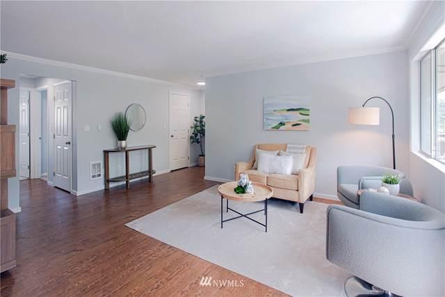 3834 175th Avenue NE A306, Redmond, WA 98052 (#1767666) :: Alchemy Real Estate