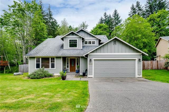 6832 Townsend Lane NE, Bremerton, WA 98311 (#1767670) :: M4 Real Estate Group