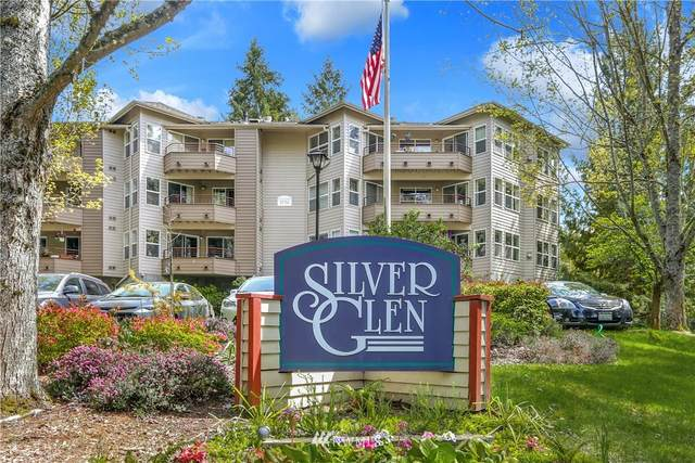 1750 152nd Avenue NE C102, Bellevue, WA 98007 (#1767675) :: The Snow Group