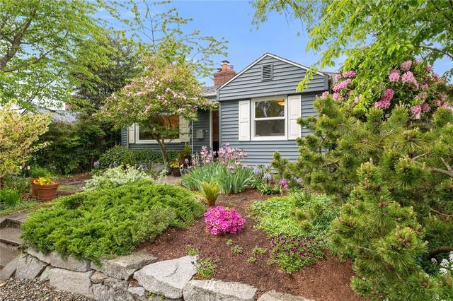 2314 NW 83rd Street, Seattle, WA 98117 (#1767683) :: Better Homes and Gardens Real Estate McKenzie Group