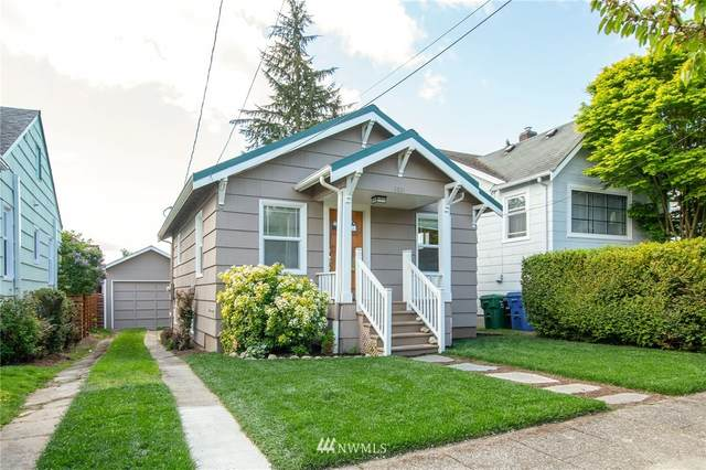 2831 NW 73rd Street, Seattle, WA 98117 (MLS #1767684) :: Community Real Estate Group