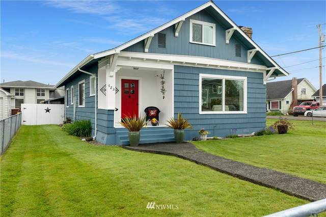 623 1st Street, Hoquiam, WA 98550 (MLS #1767692) :: Community Real Estate Group