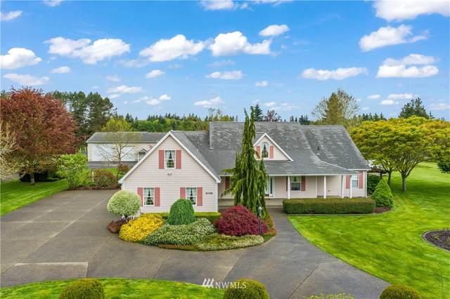 4048 89th Avenue SE, Olympia, WA 98501 (#1767693) :: Ben Kinney Real Estate Team