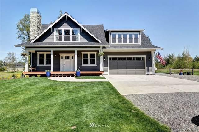 403 296th Street NE, Stanwood, WA 98292 (#1767703) :: Northwest Home Team Realty, LLC