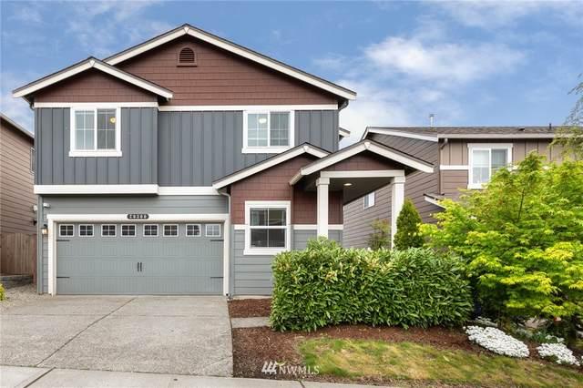 20300 3rd Place W #55, Lynnwood, WA 98036 (#1767707) :: Ben Kinney Real Estate Team