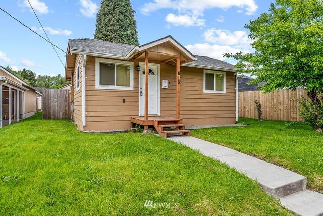 815 N Kelso Avenue, Kelso, WA 98626 (#1767712) :: The Snow Group