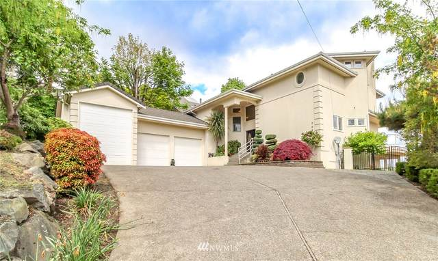 702 SW 294th Street, Federal Way, WA 98023 (#1767721) :: The Snow Group