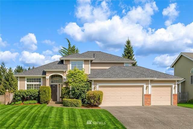 24128 145th Avenue SE, Kent, WA 98042 (#1767724) :: Icon Real Estate Group
