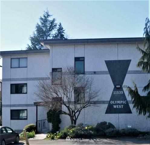 11535 Greenwood Avenue N #302, Seattle, WA 98133 (#1767744) :: Alchemy Real Estate