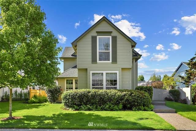 18105 SE 41st Way, Vancouver, WA 98683 (#1767747) :: Better Properties Lacey
