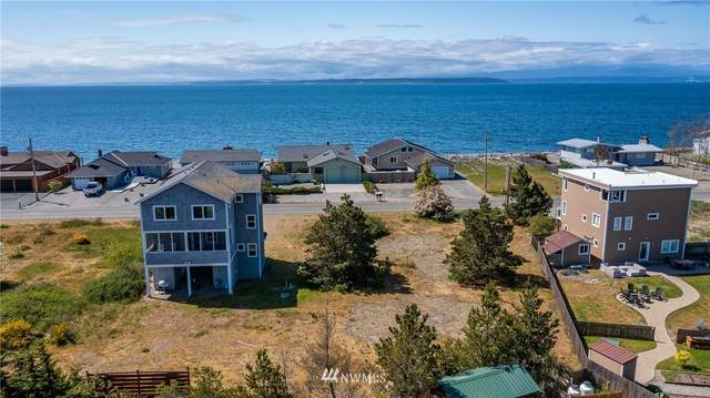 59 Keystone (Lot 59) Avenue, Coupeville, WA 98239 (#1767750) :: Simmi Real Estate