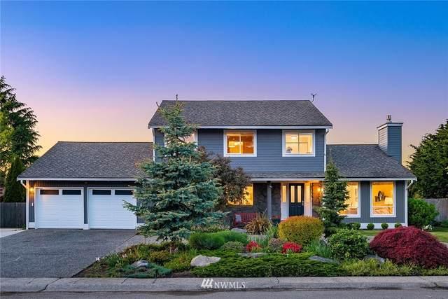 24 Lummi Key, Bellevue, WA 98006 (#1767751) :: Northwest Home Team Realty, LLC