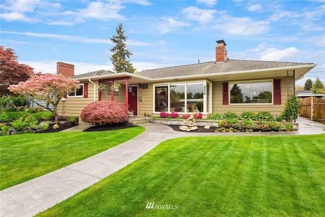 624 Colby Avenue, Everett, WA 98201 (#1767756) :: Provost Team | Coldwell Banker Walla Walla