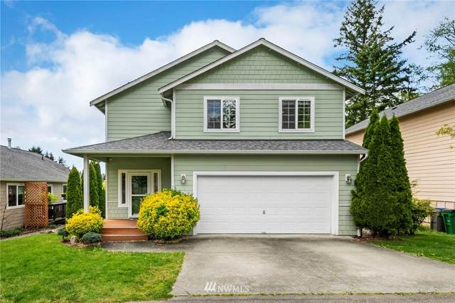 7025 Stourbridge Place NE, Bremerton, WA 98311 (#1767764) :: Ben Kinney Real Estate Team