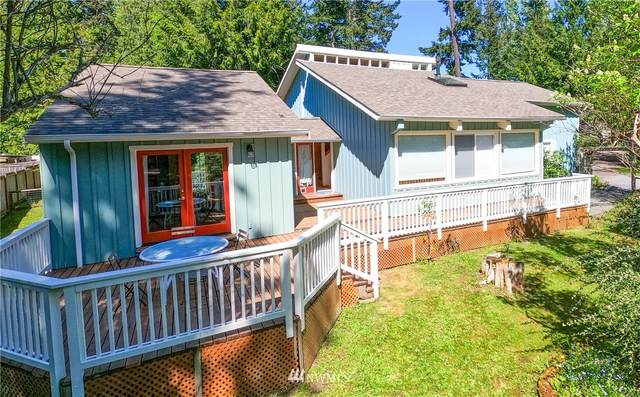 595 Maple, Friday Harbor, WA 98250 (#1767792) :: M4 Real Estate Group