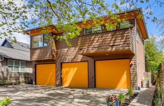 916 26th Avenue S, Seattle, WA 98144 (#1767794) :: Northwest Home Team Realty, LLC
