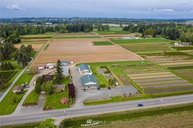 6211 Northwest Drive, Ferndale, WA 98248 (#1767803) :: Mike & Sandi Nelson Real Estate