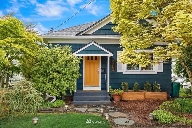 6640 Carleton Avenue S, Seattle, WA 98108 (#1767806) :: Ben Kinney Real Estate Team