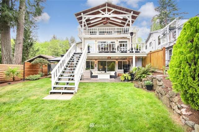 25618 Lake Wilderness Lane SE, Maple Valley, WA 98038 (#1767808) :: Ben Kinney Real Estate Team