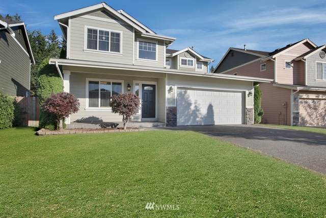 16719 129th Avenue Ct E, Puyallup, WA 98374 (#1767814) :: Mike & Sandi Nelson Real Estate