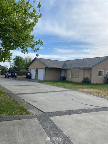 0 E Hill Avenue, Moses Lake, WA 98837 (#1767829) :: Engel & Völkers Federal Way