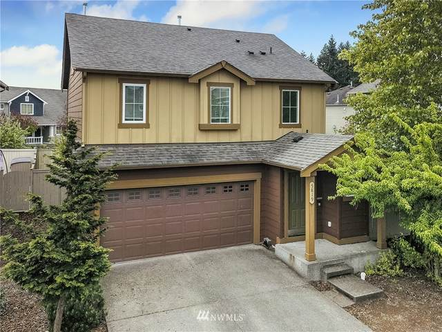 5819 Vermont Avenue SE, Lacey, WA 98513 (#1767835) :: Ben Kinney Real Estate Team