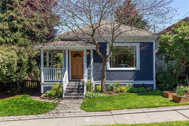 6306 5th Avenue NE, Seattle, WA 98115 (#1767836) :: Keller Williams Realty