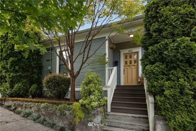 2614 E John Street, Seattle, WA 98112 (#1767860) :: Provost Team | Coldwell Banker Walla Walla
